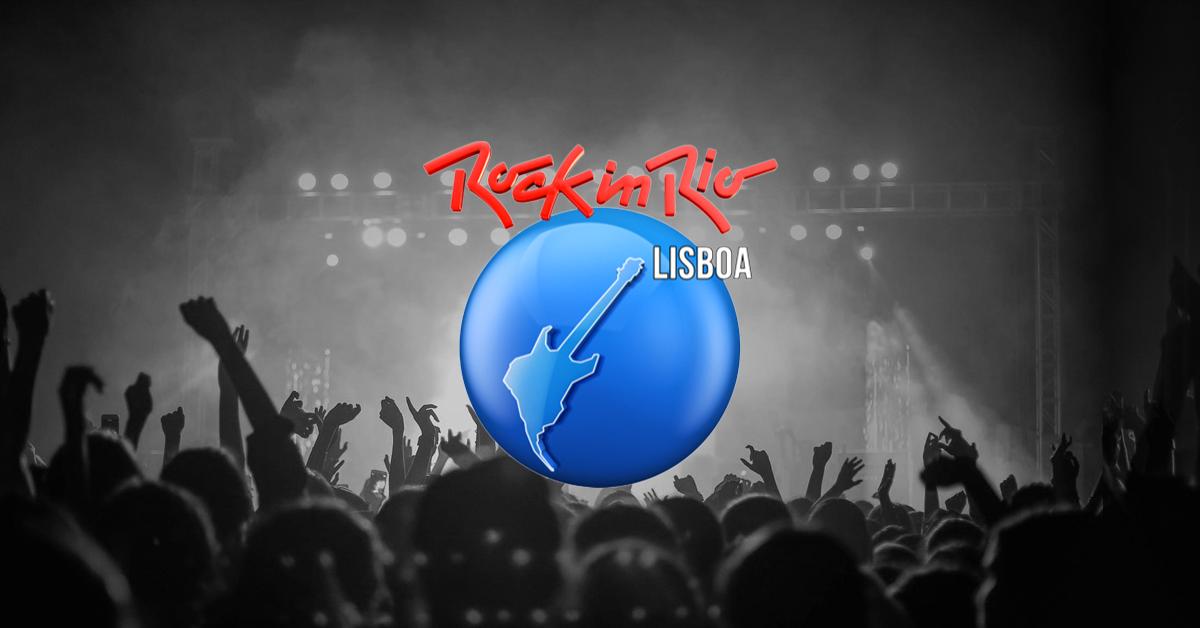 Rock in rio 2020 programação